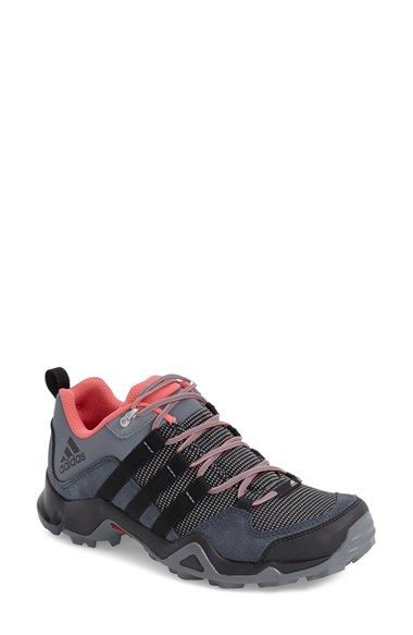 Free shipping and returns on adidas 'Brushwood Mesh' Hiking Shoe (Women) at Nordstrom.com. Stripped-down, breathable construction defines a lightweight hiking…