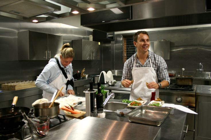 Meridian cooking class at Leopard's leap. For the ultimate fun, culinary experience!