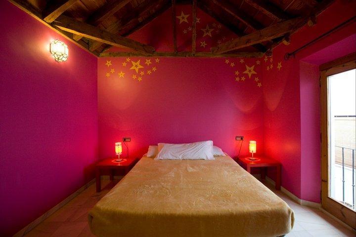 White Nest Hostel -  Granada, Spain $19
