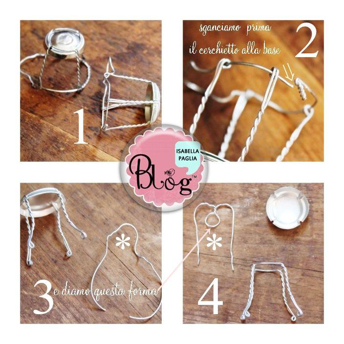 Isabella Paglia Blog: ♫ Ci vuole un tappo ♪... per fare una sedia !