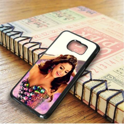Selena Gomez Love You Like A Love Song Samsung Galaxy S6 Edge Case