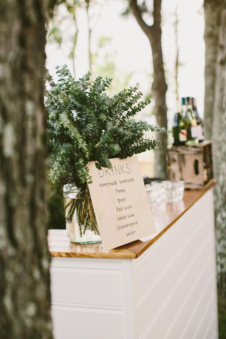 Alicia & Jonny / Wedding Style Inspiration / LANE