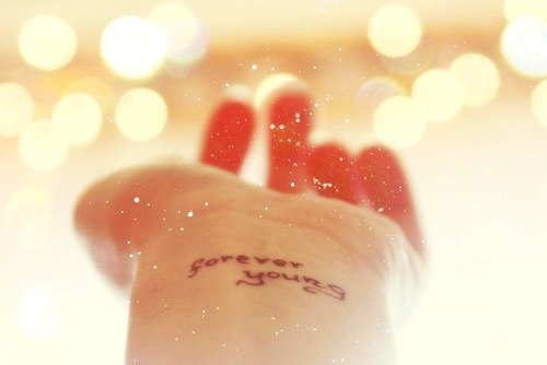 Cute Arm Quote Tattoos for Girls - Beautiful Arm Quote Tattoos for Girls