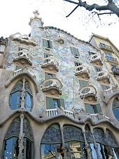 Architettura modernista - Wikipedia