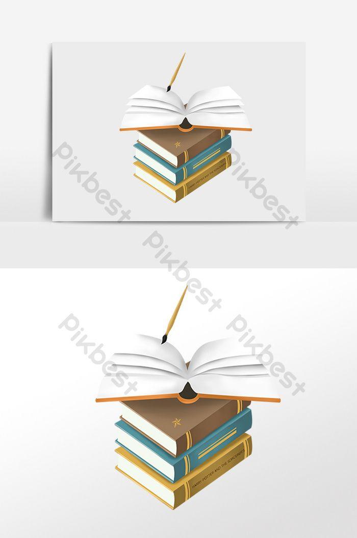 كتاب تعليم تعليم الكتب الملونة صور Png Psd تحميل مجاني Pikbest Coloring Books Learning Books