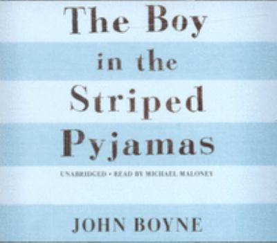 The Boy in the Striped Pyjamas by John Boyne Submitted by Murad at Windfields Junior High School  At first, this book seemed dumb. The title was boring, the summary was stupid and it was pretty short, but let me say that this was one of the best reads I have ever read. This book takes place during World War II through the eyes of Bruno, son of a Nazi commandant. This was the main reason I didn't want to read this book. I personally don't like historical books, but this one is different…