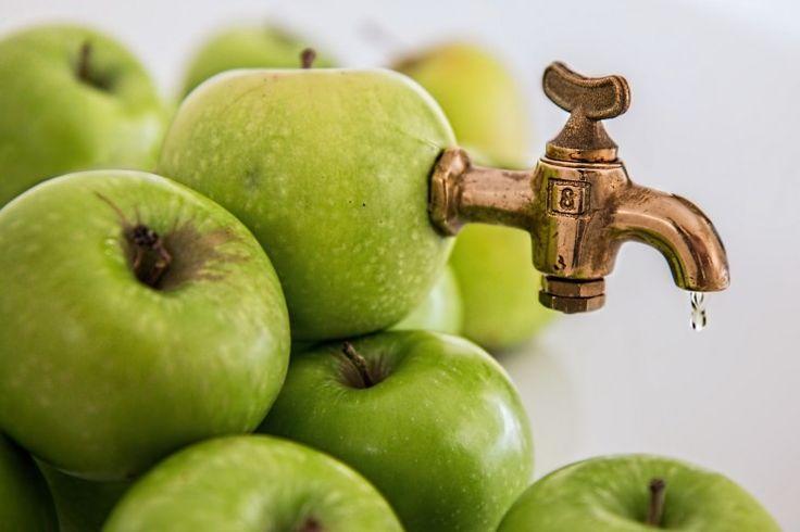 Descubre Como Eliminar Las Verrugas Con Vinagre De Sidra De Manzana
