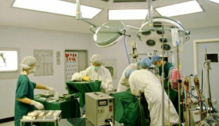 Primele operatii pe cord la Spitalul Marie Curie din Capitala, realizate incepand de luni