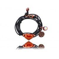 Your heart/bracelet By Dziubeka