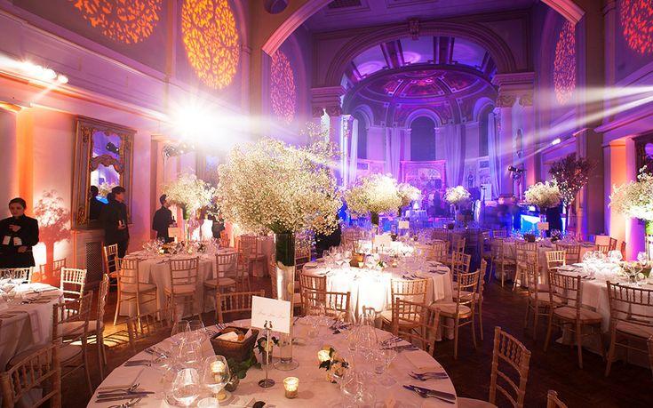 London Uk Wedding Venue One Marylebone Pinterest Venues Reception And Weddings