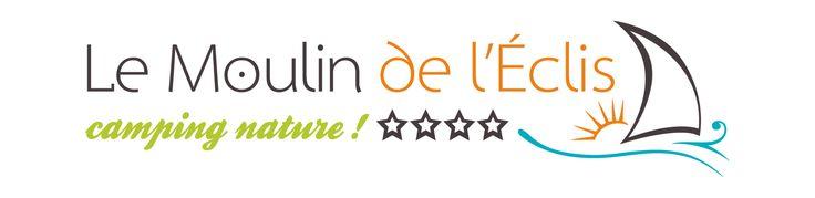 Camping plage à Asserac en Loire Atlantique - Camping Le Moulin de l'Eclis