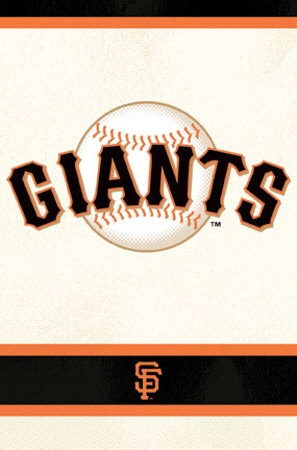 SF GIANTS ARE 2012 WORLD SERIES CHAMPIONS