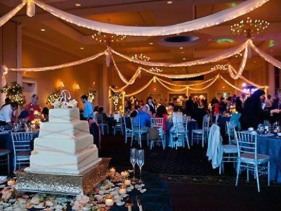 Kingsmill Resort Wedding Venues Williamsburg Virginia Weddings 23185
