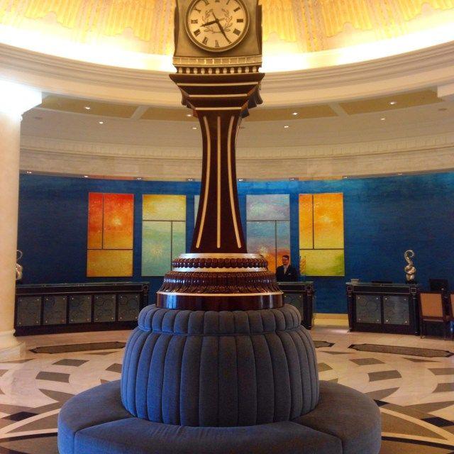 Review of the Waldorf Astoria Orlando Resort in Orlando, Florida, USA