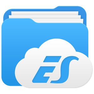 ES File Explorer File Manager v4.0.5.5 Cracked APK