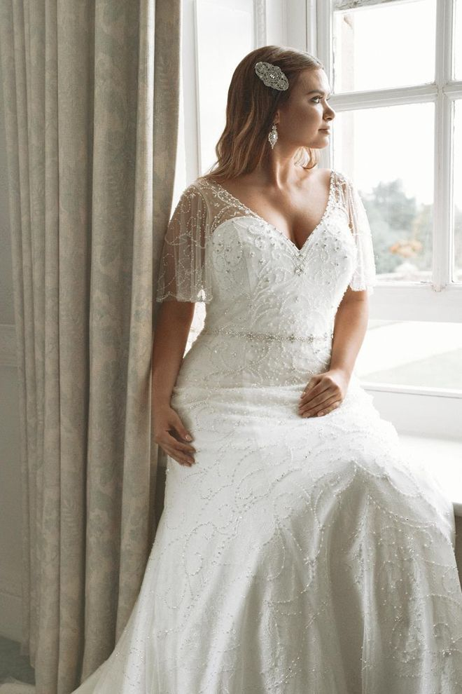 Pin On Wedding Dress And Accessories