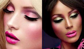 Just a few Fix-Anything Makeup Tricks