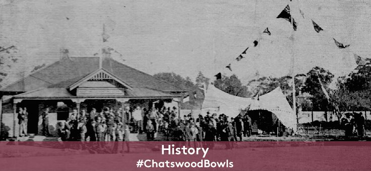Proud to present the game of Lawn bowls in the heart and soul of North Shore- http://www.chatswoodbowls.com.au/history