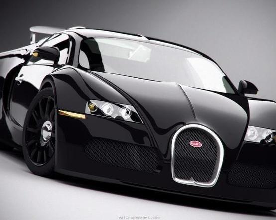 ✮ Bugatti ✮