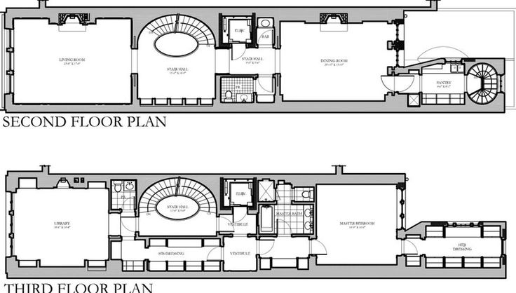 501 best floor plans and elevations images on pinterest for Top rated floor plans