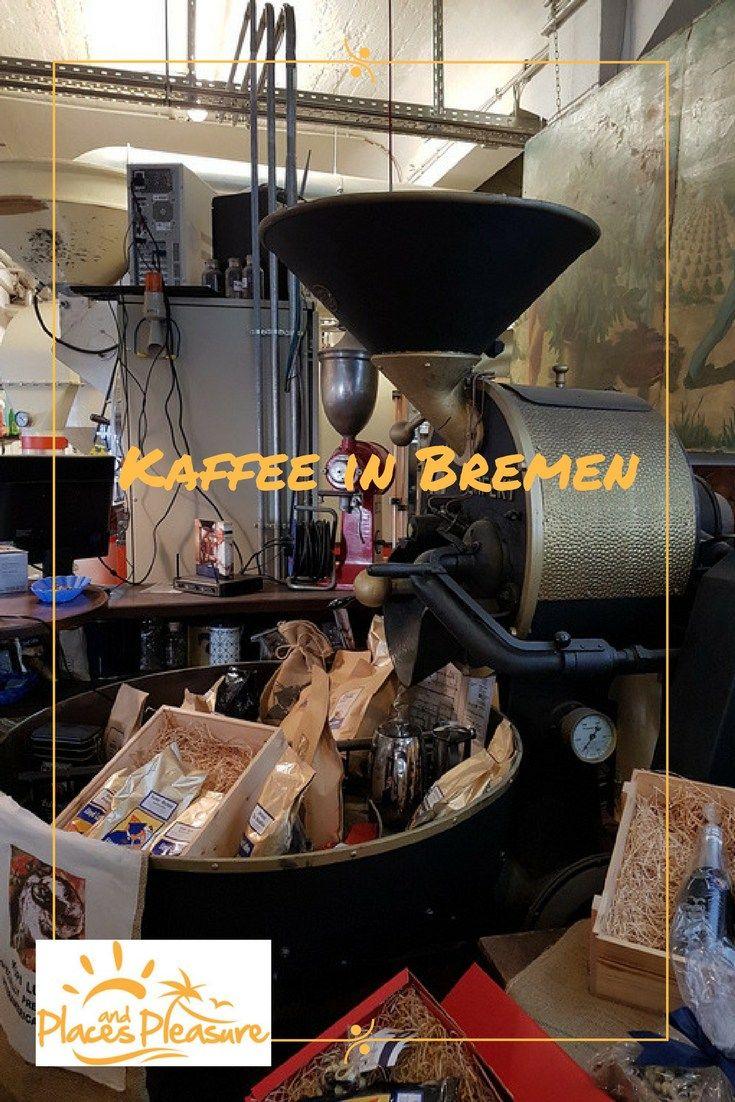 [Werbung]Kaffee und Bier - zwei Produkte, typisch für Bremen. Lass dich mitnehmen zu zwei guten Adressen. #Bremen #Kaffee #Bier #guteAdressen