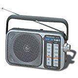 Best Portable Radios in Canada