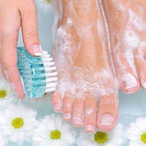 Fußpflege selber machen: Die besten Tipps