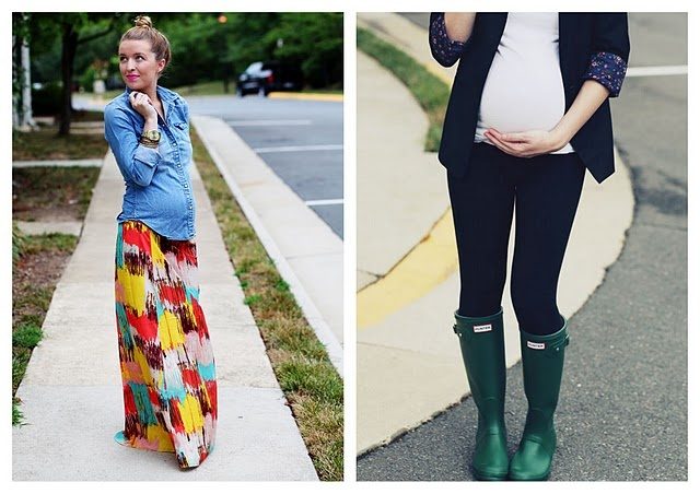 pregnant fashion – nope not preggo… Just thought it was to cute not to post fo… – dressing the bump