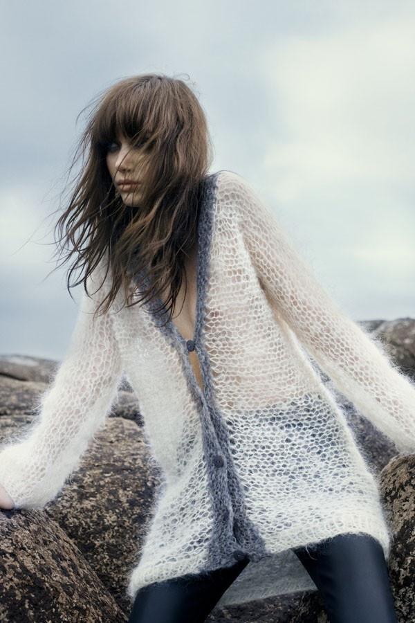 Guðrun & Guðrun, faroese knittingdesign