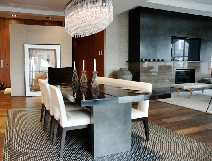 14 best custom made dining tables images on pinterest | dining