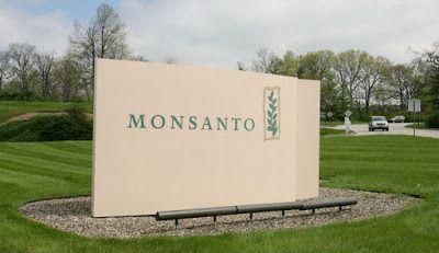 ΕΛΛΗΝΙΚΗ ΔΡΑΣΗ: Η Monsanto προωθεί ένα υπερ-δηλητήριο που μεταφέρε...