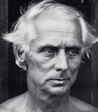 Max Ernst, (1891-1976). German painter and sculptor based in Paris for much of his life and work as a dada and surrealist painter.