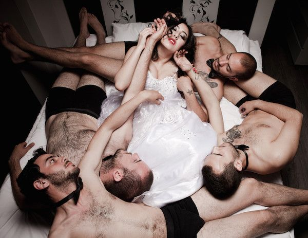 Go To A Swingers' Club - Things To Put On Your Sex Bucket List NOW - Photos