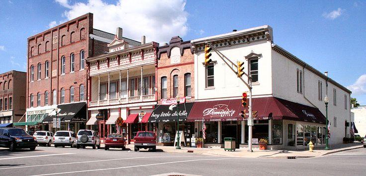 The 10 Best Restaurants In Noblesville, Indiana