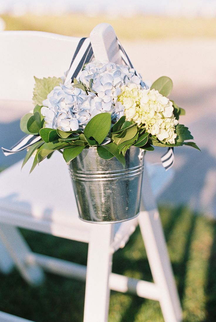 Photography: Trent & Dara Of Trent Bailey Photography - trentbailey.com  Read More: http://www.stylemepretty.com/2015/03/26/romantic-nautical-cape-cod-wedding/