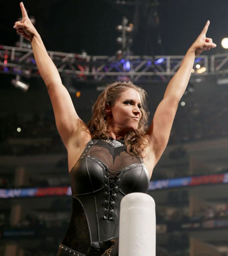84 Best Images About Stephanie McMahon On Pinterest