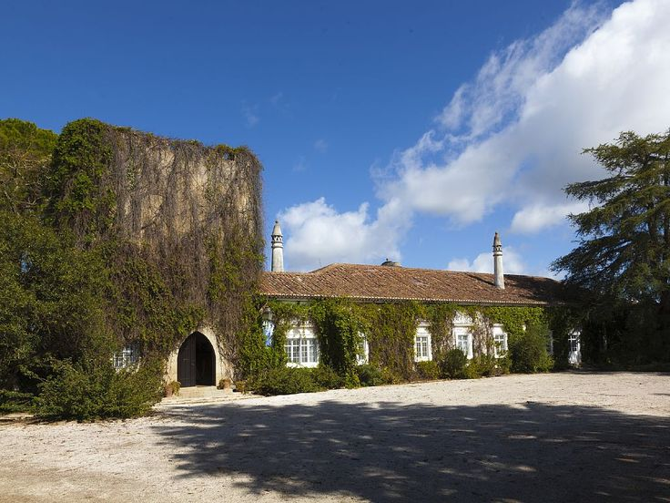 Chateau / Country House vacation rental in Évora District, Portugal from VRBO.com! #vacation #rental #travel #vrbo