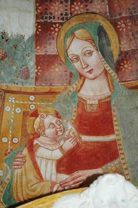 Chiesa di San Rocco a #Levice (Cn)