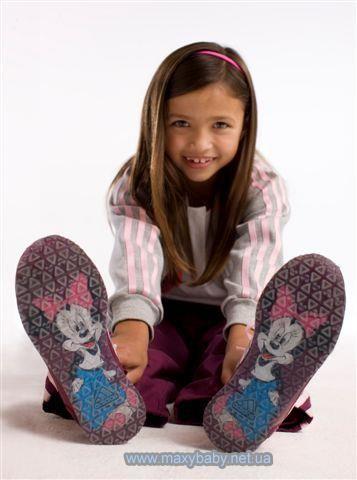 Детская обувь дисней украина