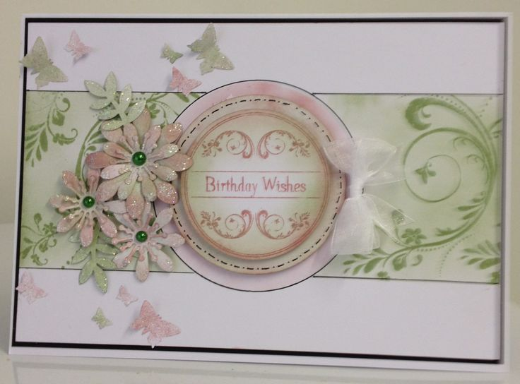A5 tent card made to order with any sentiment and colour of your choice