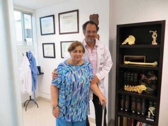 Ivan Donado Arce  Ortopedista Barranquilla IvanDonado.medicosdoc.com