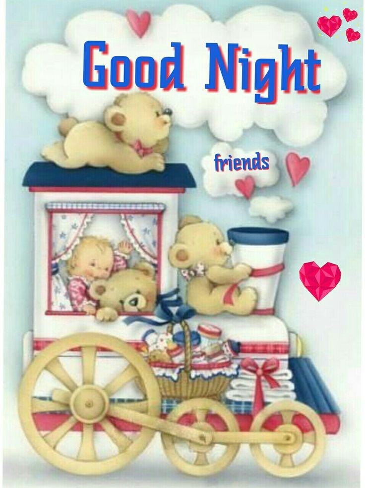 good evening xxx pic