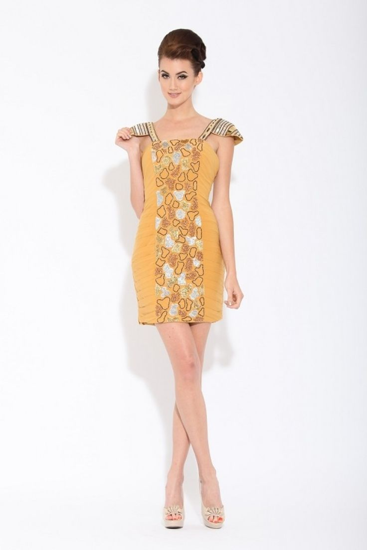 25 best Cocktail Dress from Annalise by AKT, LLC images on Pinterest ...