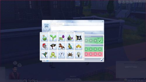 The Sims 4 Get Together Mod: More Club Icons at Zerbu • Sims 4 Updates