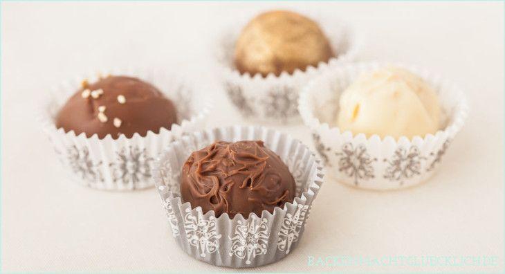 Backen macht glücklich   Leicht und lecker: Kalorienarme, gesunde Cake Balls bzw. Kuchenpralinen   http://www.backenmachtgluecklich.de