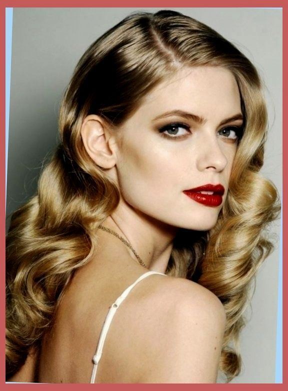 awesome Roaring 20's Hairstyles For Long Hair Great ...