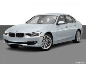 2015 BMW 328i coupe