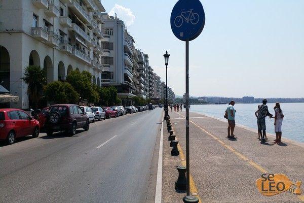 Summer in Thessaloniki! #thessaloniki #greece