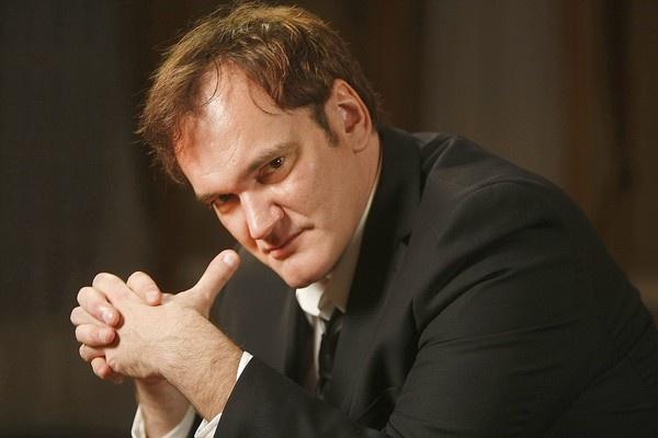 Quentin Tarantino discusses the music of 'Django Unchained' - latimes.com