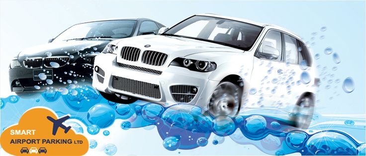 Avail #valetparkingLuton and enjoy the car wash service for your car. #valetparkingLutonairport #Lutonairportparkingcharges